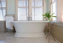 Master Bath / Main Full Bath Design