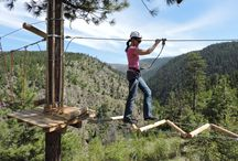 Myra Canyon above Kelowna/Okanagan - Impressions / Tidbits from our back yard, full with sport, outdoor and nature