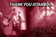 JAMES BLUNT İstanbul konseri / JAMES BLUNT İstanbul konseri http://www.gezginnerede.com/2015/03/01/james-blunt/