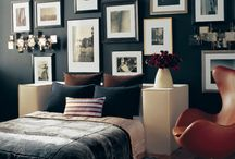 Bedroom Interior Inspiration / Planning a bedroom revamp? We have all the inspiration you need to create your perfect room.