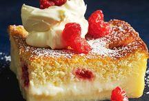 Abracadbra cake