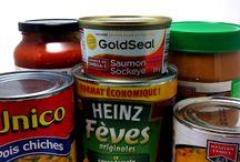 Food Bank Tips & More