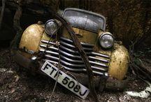 Abandoned <3  / by Julie Bode