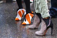 Shoes / by Samantha Ballou