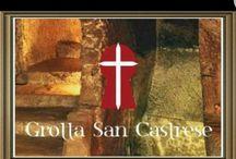 Grotta san Castrese