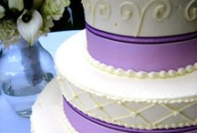 Wedding Cakes / http://www.edelweissbakerysandiego.com/wst_page4.html  check this place out..no gallery but might be free tastings!  Lol.   / by Arissa Villar
