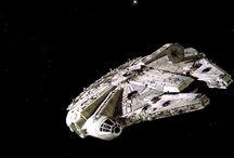 Mito STAR WARS / Riguardante tutto ciò che rappresenti o raffiguri il Mito della Saga di Star Wars ( Guerre Stellari )