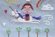 LexyLouLoves Cross Stitch
