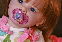 Reborn toddler