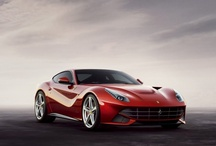 Exotic Cars / by Unfinished Man