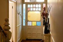 Door & Glass Inspiration