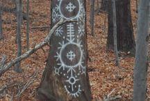 luonto shamanismi
