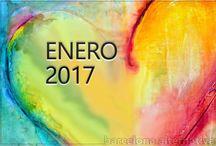 Calendario 2017 Louse