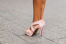 Shoes we love / Shoes is heels