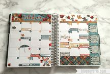 Planner Girls / this board is for all the #plannergirls and #planneraddicts