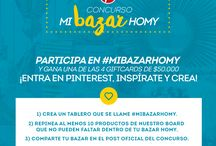 #mibazarhomy