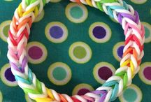 Loom of doom! / Loom bands