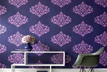 Interior Design Inspiration / by Lara Sedlaczek