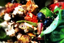 Recipes - Healthy / by Rose Lopes