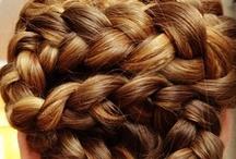 Hair for Rose