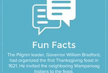 Fun Facts / Some fun facts that you may not know!