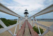 New England / Nantucket
