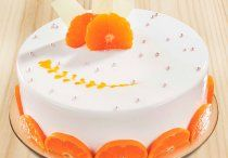 Cakes delivery online in Agra