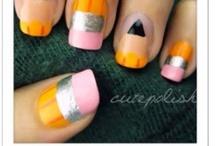 shool nail