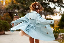 Clothes for my kids