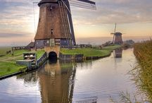 Travel- Europe- Netherlands