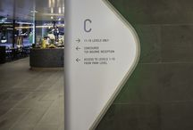 Wayfinding/Signage Systems