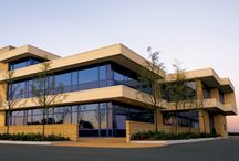 Commercial Marvin Projects / by Marvin Windows and Doors