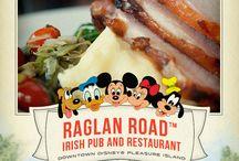 Disney Springs / Restaurants and Shops at #DisneySprings (Downtown Disney)