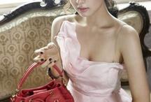 Asian beauty / by Mitsuki Bun