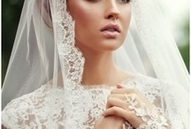 Wedding hair & make up / Hair and make up inspiration for wedding