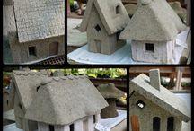 Mini - domki