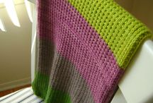 Knitting Projects / Interesting stuff that I might or most likely won't ever try.