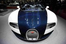 Son 10 Yılın En İyi Otomobili / Bugatti Veyron 16.4 ve 16.4 Grand Sport`son 10 yılın en iyi otomobili seçildi.