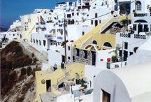 Our House in Santorini / Imerovigli .....