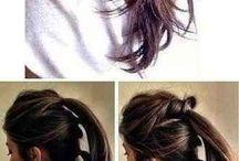 Wonderful Hair ♀️