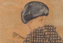 BONNARD Pierre - Détails / +++ MORE DETAILS OF ARTWORKS : https://www.flickr.com/photos/144232185@N03/collections