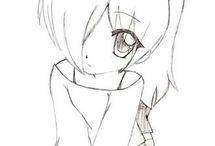 Manga çizim