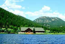 Evergreen Lake House / Evergreen Lake House, nestled in a scenic park at the edge of Evergreen Lake, is the crown jewel of this mountain community west of Denver.
