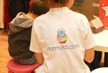 Nannuka team at DP...am