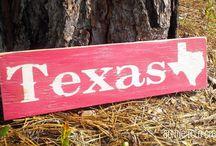 texas girl / by Rita Courtois