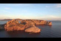 Campings Spanje