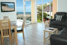 Beachside Cottages - West Wales