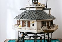 Casa in lego
