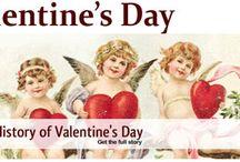 Be Mine Valentine! / Valentine's Day