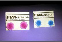 FIMetteria / Tutte i prodotti del mio negozio Etsy a portata di Pin!